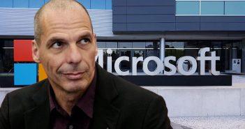 Δεκτό έκανε η Microsoft το αίτημα του Γιάνη Βαρουφάκη να σταματήσει να διορθώνει το όνομα του το Word