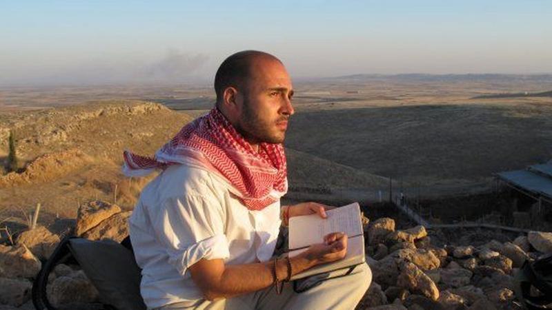 Ποιήματα του Κωνσταντίνου Μπογδάνου θα χρησιμοποιεί στην ανάκριση υπόπτων η ΕΛΑΣ