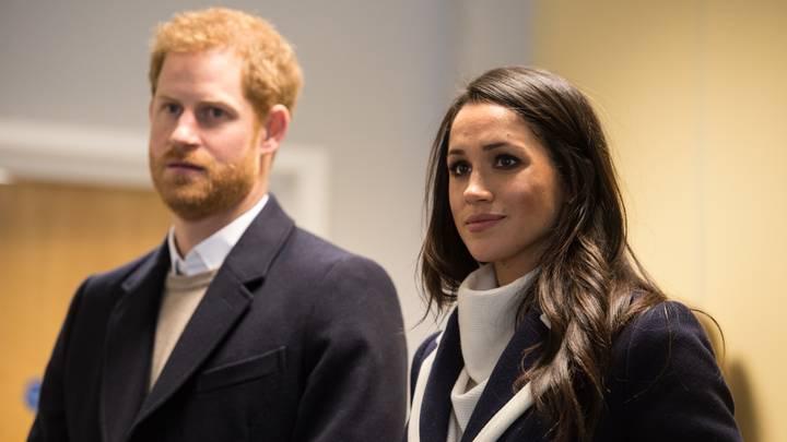 Αναγκασμένοι να τα βγάλουν πέρα με μόλις 30 εκατομμύρια λίρες θα είναι ο Χάρι και η Μέγκαν Μάρκλ