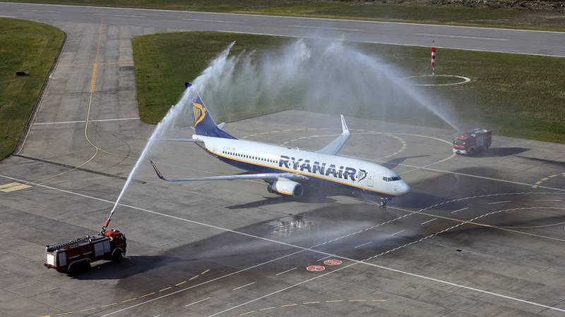 Με αγιασμό θα ραντίζονται όλα τα αεροσκάφη που φθάνουν στο Ελευθέριος Βενιζέλος