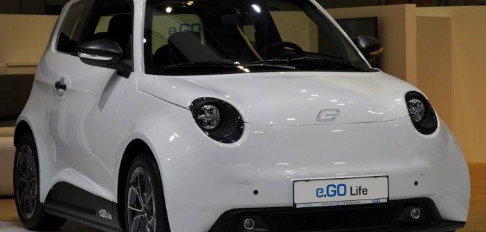 Χωρίς φλας το πρώτο ηλεκτρικό αυτοκίνητο που θα κατασκευάζεται στην Ελλάδα