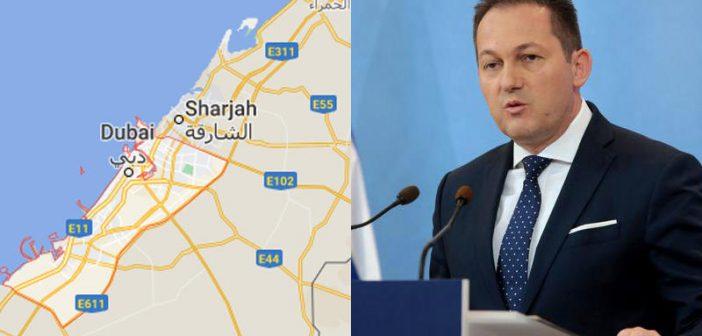 Lockdown στο δήμο Ντουμπάι ανακοίνωσε η κυβέρνηση